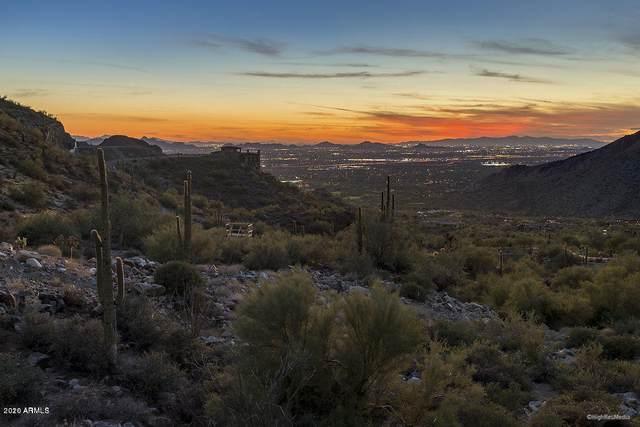 11435 E Del Cielo Drive, Scottsdale, AZ 85255 (MLS #6094298) :: Conway Real Estate