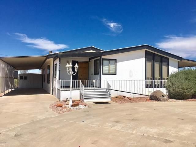 1182 S Cortez Road, Apache Junction, AZ 85119 (MLS #6094448) :: The Daniel Montez Real Estate Group