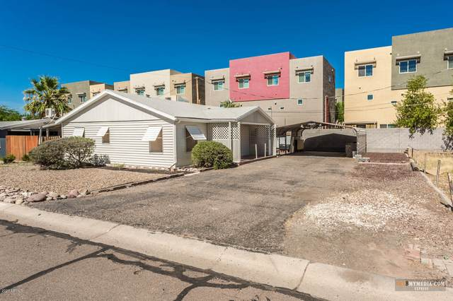 1115 S Hazelton Lane, Tempe, AZ 85281 (MLS #6094461) :: Klaus Team Real Estate Solutions