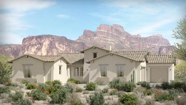 535 N Moon Road, Apache Junction, AZ 85119 (MLS #6094462) :: REMAX Professionals