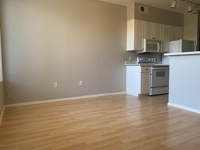 1701 E Colter Street #142, Phoenix, AZ 85016 (MLS #6094538) :: Lifestyle Partners Team