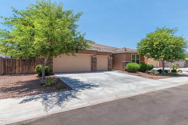 10241 W Villa Hermosa, Peoria, AZ 85383 (MLS #6094569) :: Arizona Home Group