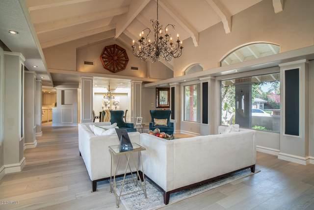 2409 E Montebello Avenue, Phoenix, AZ 85016 (MLS #6094611) :: Yost Realty Group at RE/MAX Casa Grande