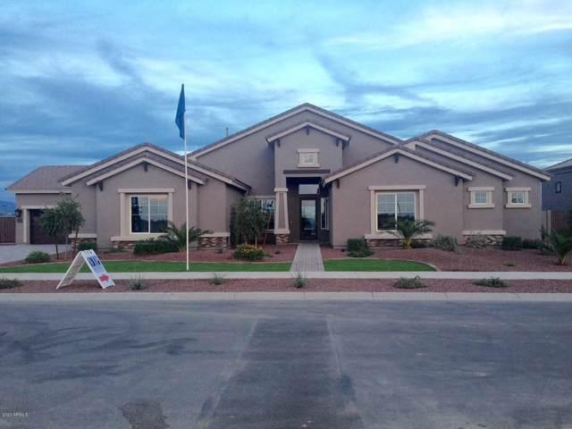 2455 W Hawken Place, Chandler, AZ 85286 (#6094634) :: AZ Power Team | RE/MAX Results