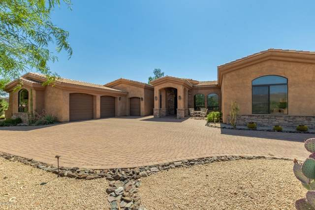 19110 E Tonto Verde Drive, Rio Verde, AZ 85263 (MLS #6094689) :: Kepple Real Estate Group