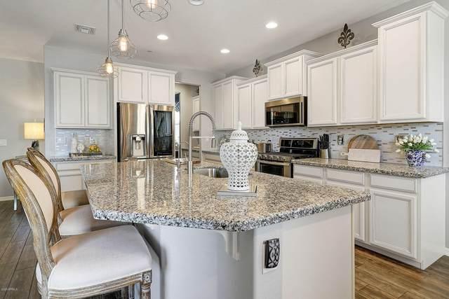 1833 N 213th Drive, Buckeye, AZ 85396 (MLS #6094715) :: Devor Real Estate Associates