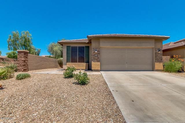 18024 W Purdue Avenue, Waddell, AZ 85355 (MLS #6094785) :: Klaus Team Real Estate Solutions