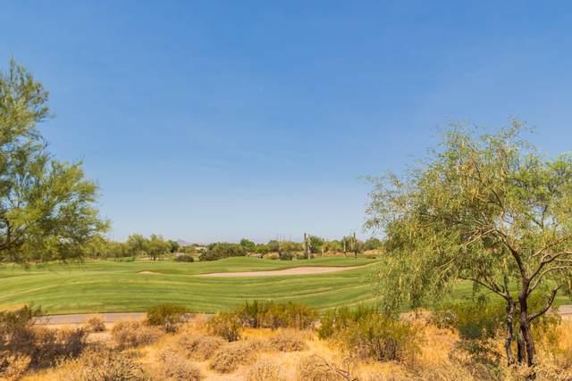 20750 N 87TH Street #1034, Scottsdale, AZ 85255 (MLS #6094863) :: REMAX Professionals