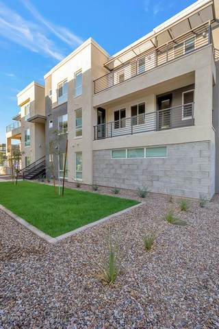 1250 N Abbey Lane #259, Chandler, AZ 85226 (MLS #6094923) :: Brett Tanner Home Selling Team
