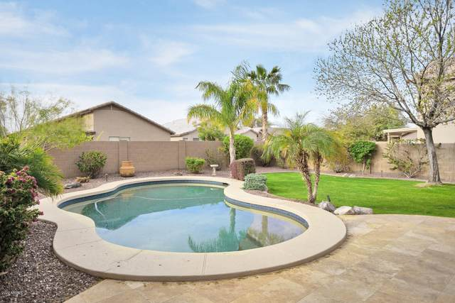 4409 W Carson Road, Laveen, AZ 85339 (MLS #6095015) :: The Garcia Group