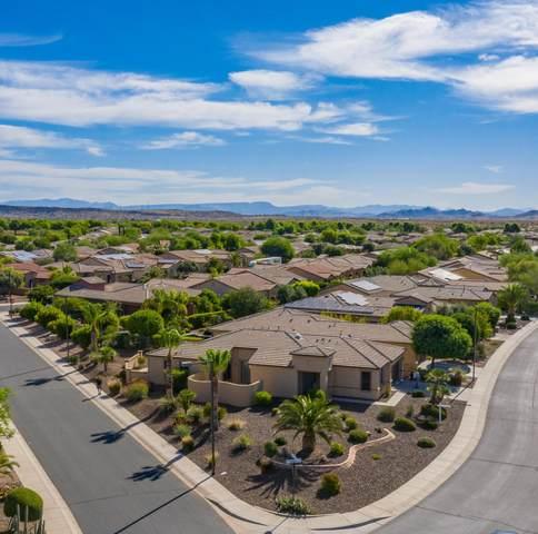 12724 W Fetlock Trail, Peoria, AZ 85383 (MLS #6095101) :: Howe Realty