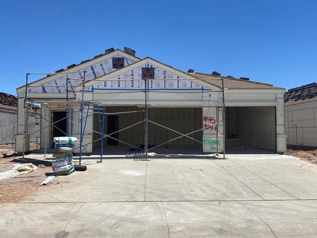 1193 E Tyler Lane, Casa Grande, AZ 85122 (MLS #6095145) :: Lux Home Group at  Keller Williams Realty Phoenix