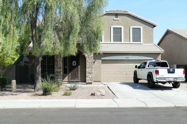 11739 W Villa Chula Lane, Sun City, AZ 85373 (MLS #6095255) :: The Laughton Team