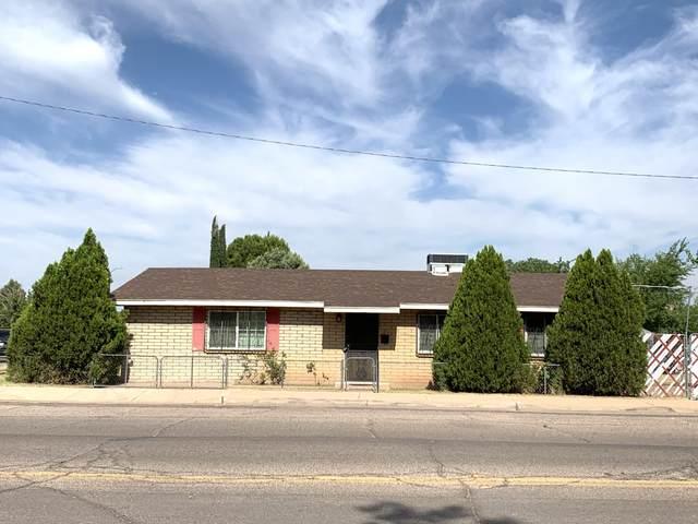 1360 6th Street, Douglas, AZ 85607 (MLS #6095430) :: Klaus Team Real Estate Solutions