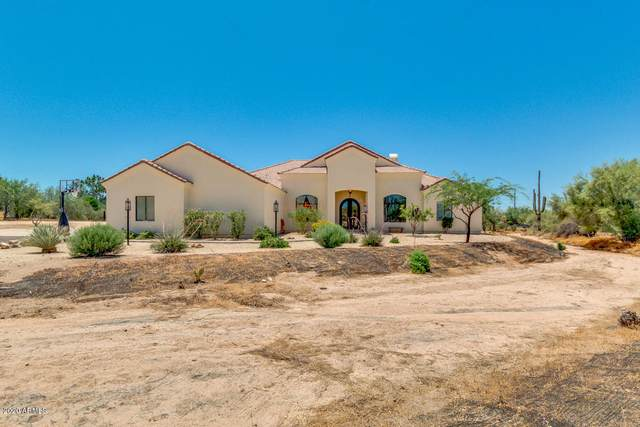 29922 N 65TH Street, Cave Creek, AZ 85331 (MLS #6095840) :: The Property Partners at eXp Realty
