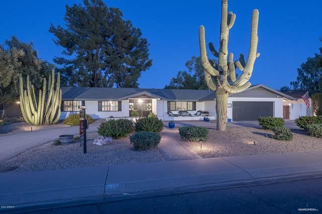 511 W Tam Oshanter Drive, Phoenix, AZ 85023 (MLS #6095870) :: Devor Real Estate Associates