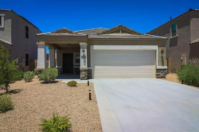 30928 W Picadilly Road, Buckeye, AZ 85396 (MLS #6095915) :: The Property Partners at eXp Realty