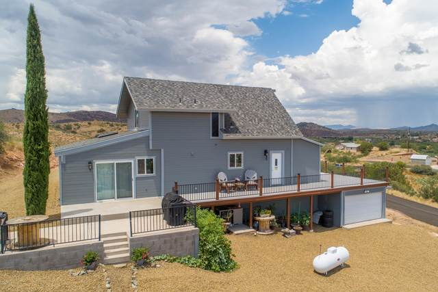 20021 E Mingus Drive, Mayer, AZ 86333 (#6095965) :: The Josh Berkley Team