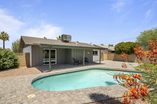 8743 E San Miguel Avenue, Scottsdale, AZ 85250 (MLS #6096059) :: Conway Real Estate