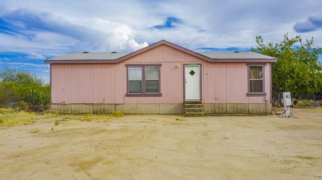 27295 S Bullard Drive, Congress, AZ 85332 (MLS #6096171) :: RE/MAX Desert Showcase