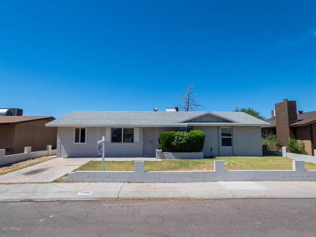 7342 W Mescal Street, Peoria, AZ 85345 (MLS #6096173) :: BIG Helper Realty Group at EXP Realty