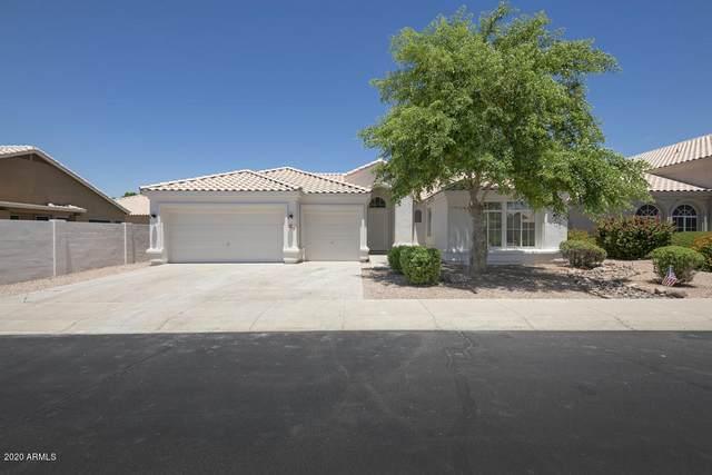 7450 W Via De Luna Drive, Glendale, AZ 85310 (MLS #6096194) :: Howe Realty
