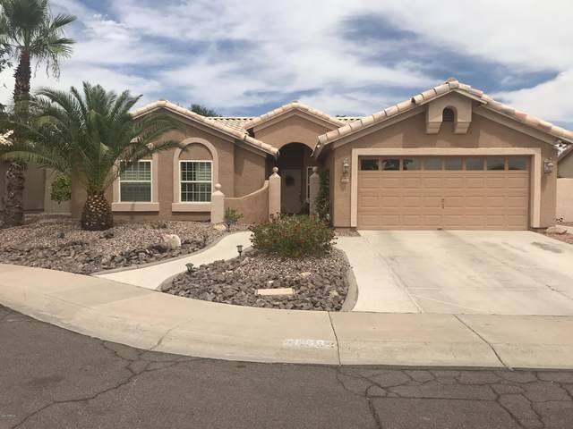 20009 N 77TH Drive, Glendale, AZ 85308 (MLS #6096238) :: Howe Realty
