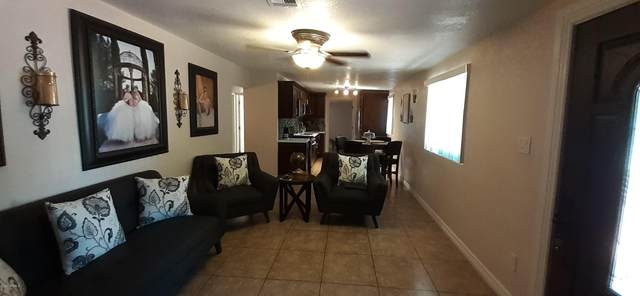 3852 N 63RD Drive, Phoenix, AZ 85033 (MLS #6096272) :: Kepple Real Estate Group