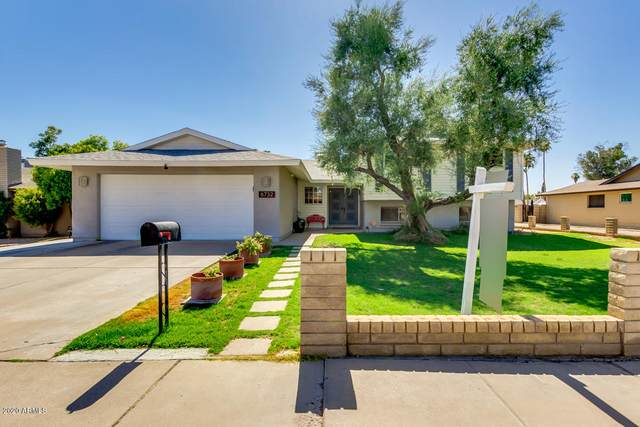 6732 S Lakeshore Drive, Tempe, AZ 85283 (MLS #6096313) :: My Home Group