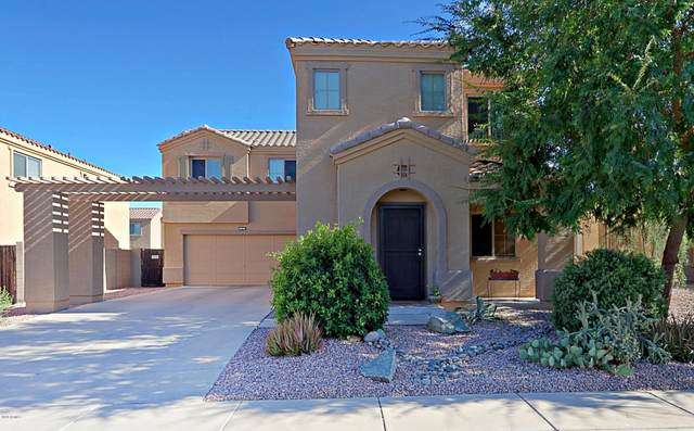 17441 W Watson Lane, Surprise, AZ 85388 (MLS #6096772) :: Brett Tanner Home Selling Team