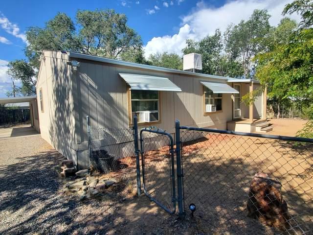 1524 Piute Place, Chino Valley, AZ 86323 (MLS #6096852) :: Brett Tanner Home Selling Team