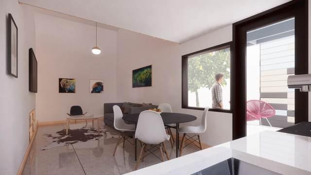 1495 S Rita Lane, Tempe, AZ 85281 (MLS #6096956) :: Brett Tanner Home Selling Team