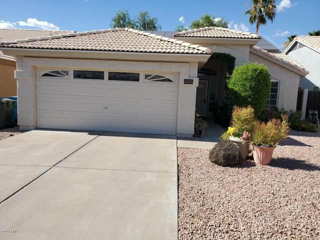 4236 W Camino Vivaz, Glendale, AZ 85310 (MLS #6096968) :: TIBBS Realty