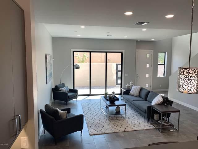 2645 E Osborn Road #2, Phoenix, AZ 85016 (MLS #6097012) :: The Property Partners at eXp Realty