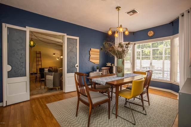 78 E Ashland Avenue, Phoenix, AZ 85004 (MLS #6097085) :: Lux Home Group at  Keller Williams Realty Phoenix