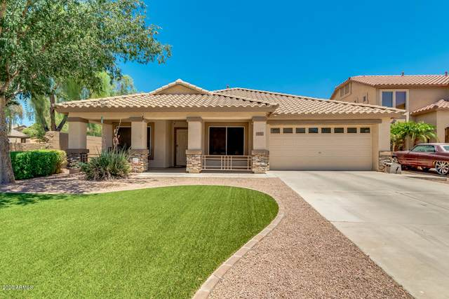 74 W Red Mesa Trail, San Tan Valley, AZ 85143 (MLS #6097120) :: Lux Home Group at  Keller Williams Realty Phoenix