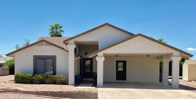 8027 E Frito Drive, Mesa, AZ 85208 (MLS #6097204) :: Klaus Team Real Estate Solutions