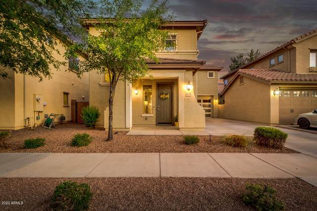 19115 E Superstition Court, Queen Creek, AZ 85142 (MLS #6097226) :: My Home Group