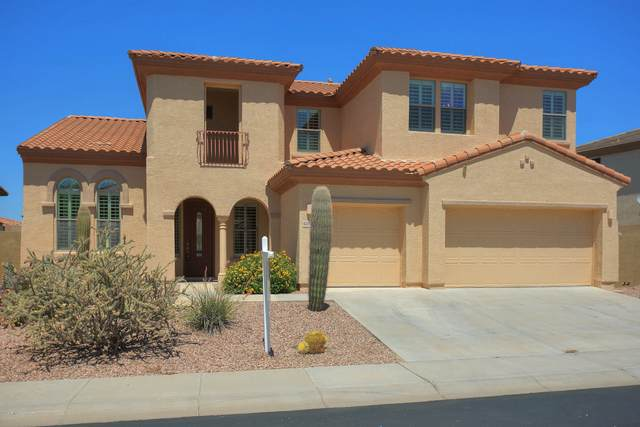 42812 N 45TH Lane, New River, AZ 85087 (MLS #6097247) :: The Everest Team at eXp Realty