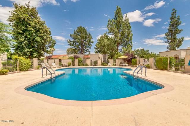 5909 N 81ST Street, Scottsdale, AZ 85250 (MLS #6097288) :: Conway Real Estate