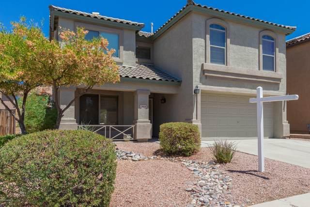 2414 W Via Dona Road, Phoenix, AZ 85085 (MLS #6097314) :: TIBBS Realty