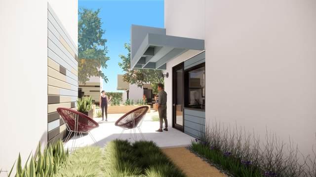 1455 S Rita Lane, Tempe, AZ 85281 (MLS #6097347) :: Lifestyle Partners Team