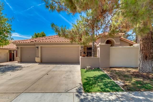 1342 E Sea Gull Drive, Gilbert, AZ 85234 (MLS #6097397) :: Klaus Team Real Estate Solutions