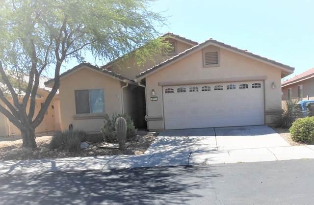 4510 Redwood Street, Sierra Vista, AZ 85650 (MLS #6097486) :: Service First Realty