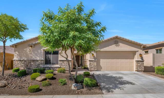 13343 W Oyer Lane, Peoria, AZ 85383 (MLS #6097720) :: BIG Helper Realty Group at EXP Realty