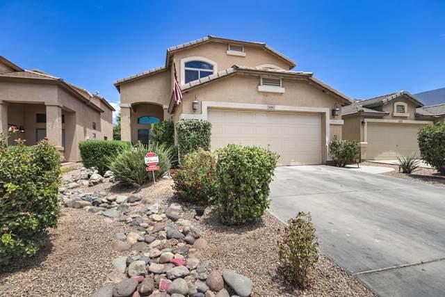 38185 N Jonathan Street, San Tan Valley, AZ 85140 (MLS #6097741) :: Nate Martinez Team