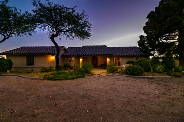 6728 N Citrus Road, Waddell, AZ 85355 (MLS #6097890) :: The AZ Performance PLUS+ Team