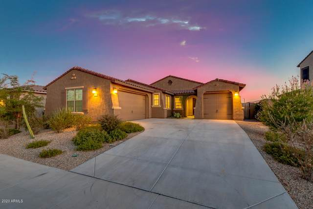 18289 W Raven Road, Goodyear, AZ 85338 (MLS #6097912) :: Openshaw Real Estate Group in partnership with The Jesse Herfel Real Estate Group