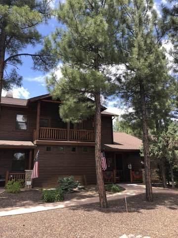 560 Spirea Lane, Show Low, AZ 85901 (MLS #6098117) :: Brett Tanner Home Selling Team