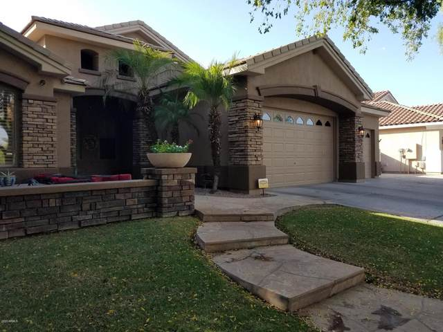 8076 S Dateland Drive, Tempe, AZ 85284 (MLS #6098120) :: Klaus Team Real Estate Solutions